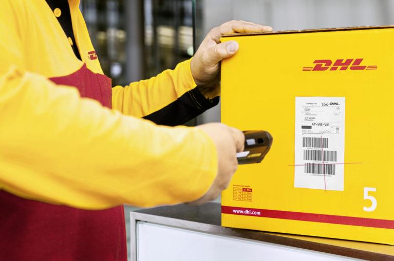 DHL Express Tracking