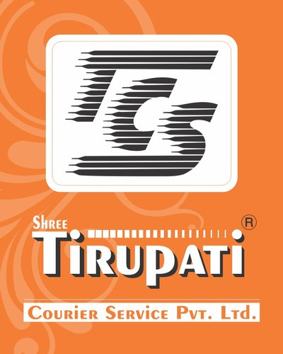 Shree Tirupati Courier